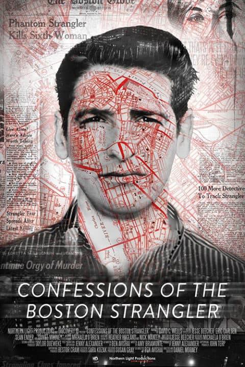 Confessions of the Boston Strangler
