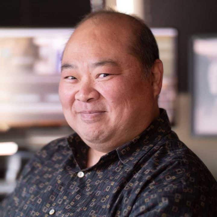 Glenn Fukushima