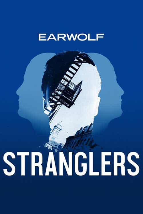 Stranglers Podcast