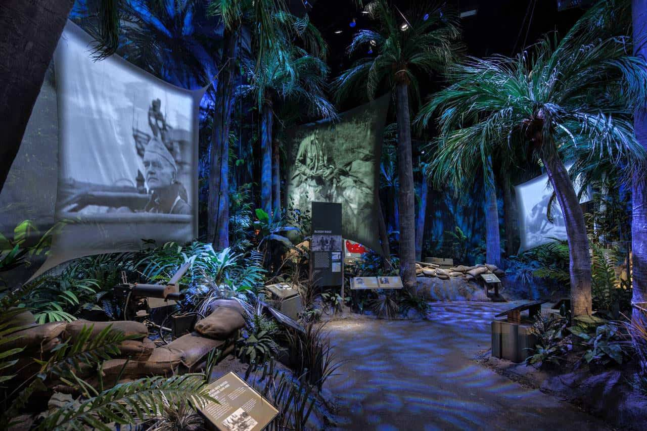 WWII-Museum-guadalcanal